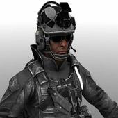 War Zone Striker-Darkness