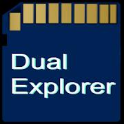 DualExplorer 1.0