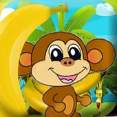 Monkey Jungle Banana 1.0