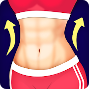 Abs Workout - Burn Belly Fat with No Equipment 1.2.0