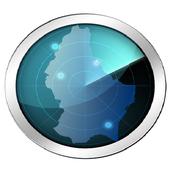LuxRadar - Radar Luxembourg