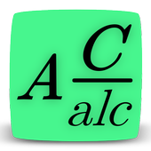 Step by step calculator ACalc 2.0.4
