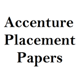 Accenture Placement Papers 1.0