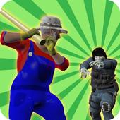 Zombies VS Farmer 1.0.1