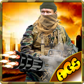 City SWAT Commando StrikeActionGmaesStudio 3D AndroidAction