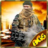 City SWAT Commando Strike 1.0.0