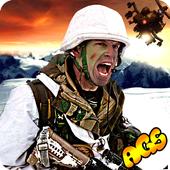 Commando Warrior Fury Shooter 1.2.1