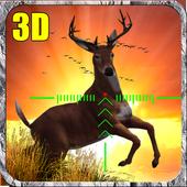 Deer Hunting Sniper Shooter 1.1.0