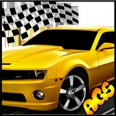 Drag Car 4X4 Race 3D 2016 1.0.0