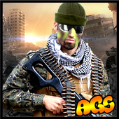 First Line Commando Adventure 1.0