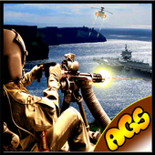 Helicopter Gunner Strike WAR 2 1.0