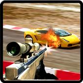 Sniper Traffic Hunter :Shooter 1.0.0