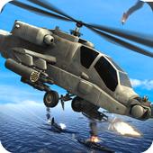 Navy Gunship Air Combat - Sea 1.0.0