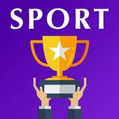 Sports News Explorer for Yahoo Sports Version