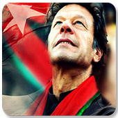 PTI Imran Khan Wallpapers 2.0.2
