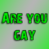 Are you Gay? 1.0