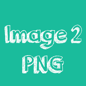 Image to PNG 1.0