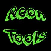 Rcon Admin Tools 1.1