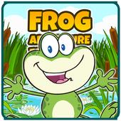 Frog Adventure World 1.0