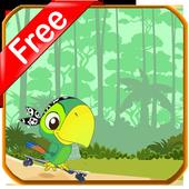 Bird Jake Adventure World 1.2
