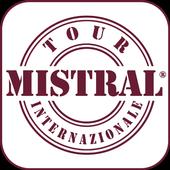 SOS Mistral