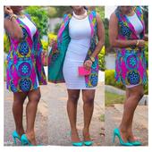 African Dress 7.2