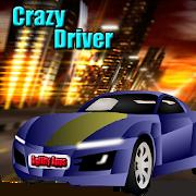 Crazy Driver 1.0