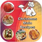 Christmas Main Recipes 1.0
