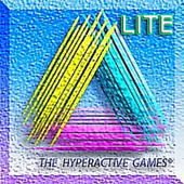 The Mighty Game Of Triangle Lite 1.0.1