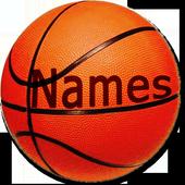 Basketball Player Names 1.0.0
