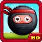 Ninja Diamond Adventure 1.0.0
