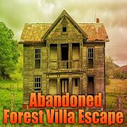 Abandoned Forest Villa Escape v.1.0.3