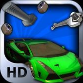 Auto Workshop Escape 4.3.0