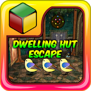 Dwelling Hut EscapeBest Escape Games StudioAdventure