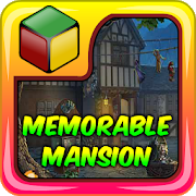 Memorable Mansion Escape GameBest Escape Games StudioAdventure