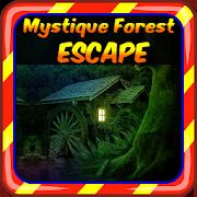 Best Escape - Mystique Forest V1.0.0.2