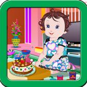 Baby Lisi Dough Cake 1.0.0