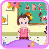 Baby Lisi Back to School 1.2.2