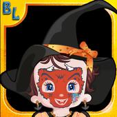 Halloween Kids Zombie Game