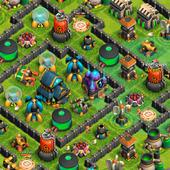Battle of Zombies: Clans WarOkAppStrategy