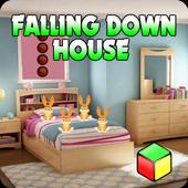 Best Escape Games - Falling Down House Escape V1.0.0.0