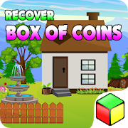 Best Escape Games - Recover Box Of Coins V1.0.0.0