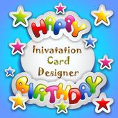 Birthday Invitation Cards 1.0.0