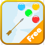 Bow and Bubbles Archery Free 1.0.4