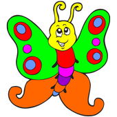 Butterfly Coloring Book 7.0.0