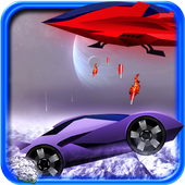 Car Shooter (Race to Space)