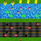 Cheese Frogger - FREE Version 1.0.0