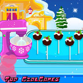 air.ChristmasPuddingCakePops icon