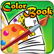 Color Book for Kids Lite 4.0.3