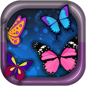 Coloring Book Butterfly 1.8.0